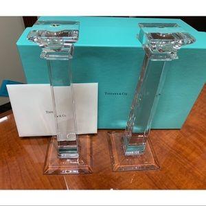 Tiffany & Co. Classic Candlestick 💙✨